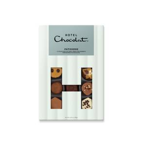 Hotel Chocolat Patisserie H-Box
