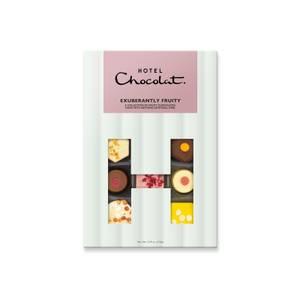 Hotel Chocolat Exuberantly Fruity H-Box
