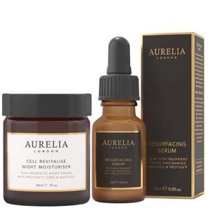 Aurelia London Night Time Duo (Worth $99.00)