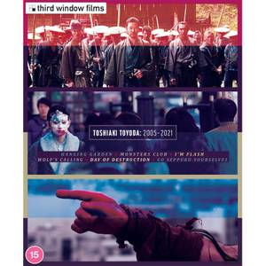 Toshiaki Toyoda: 2005-2021 - Limited Edition