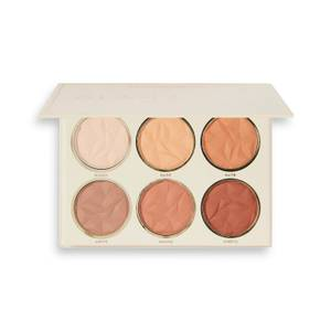 Pro Glam Mood Eyeshadow Palette All Day