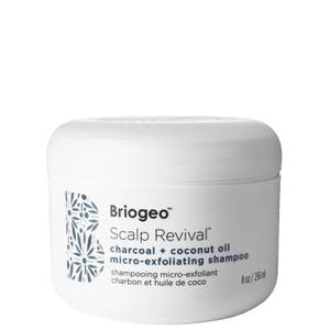 Briogeo Scalp Revival Charcoal + Coconut Oil Micro-Exfoliating Scalp Scrub Shampoo