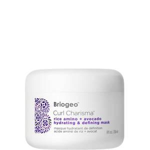 Briogeo Curl Charisma Rice Amino + Avocado Hydrating & Defining Hair Mask