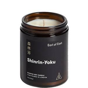 Earl of East Japanese Bathing Ritual Soy Wax Candle