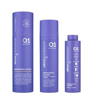 Skingredients PreProbiotic Cleanser