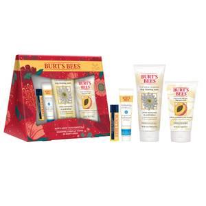 Burt's Skin Care Essentials