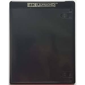 Single Disc 15mm Blank 4K UHD Case