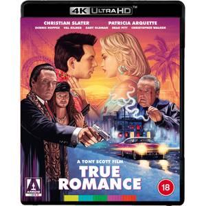 True Romance - 4K Ultra HD