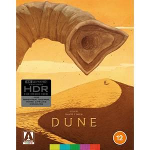 Dune - 4K Ultra HD (Standard Edition)