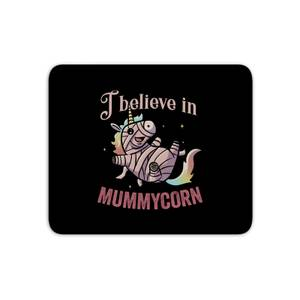 I Believe In Mummycorn Mouse Mat