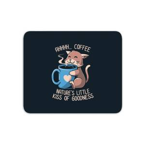 Nature's Little Kiss Of Goodness Mouse Mat