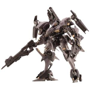 Kotobukiya Armored Core Plastic Model Kit - Rayleonard 03-Aaliyah Supplice (Opening Ver.)