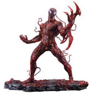 Kotobukiya Marvel Universe ARTFX+ Statue - Carnage (Renewal Edition)