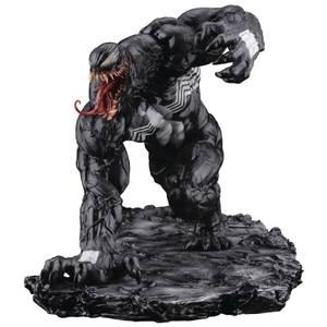 Kotobukiya Marvel Universe ARTFX+ Statue - Venom (Renewal Edition)