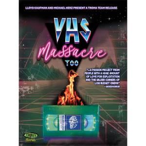 VHS Massacre Too