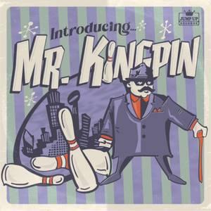 Mr. Kingpin - Introducing.... LP