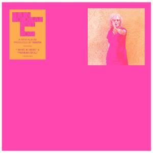 Vivien Goldman - Next Is Now LP (Neon Pink)
