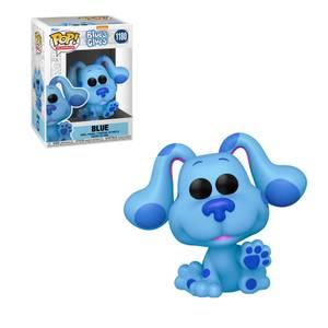 Blue's Clues Blue Funko Pop! Vinyl