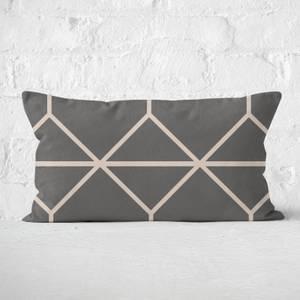 Klippa Rectangular Cushion