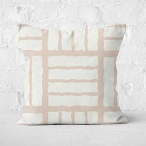 Ros Square Cushion