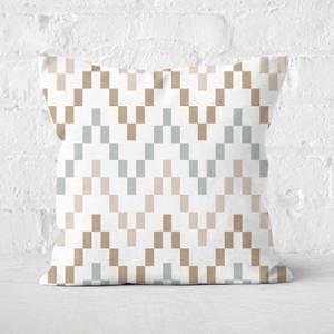 Blixt Square Cushion