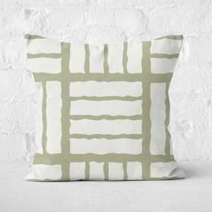 Dal Square Cushion