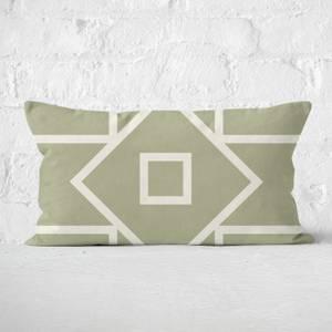 Fält Rectangular Cushion