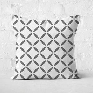 Blomma Square Cushion