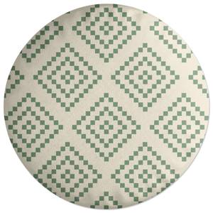 Rette Round Cushion