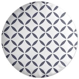Drifft Round Cushion