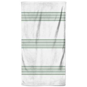 Pilkunnussija Beach Towel