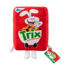 General Mills Trix Mix Cereal Box Funko Pop!  Plush