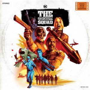Mondo - The Suicide Squad (Original Motion Picture Soundtrack) LP