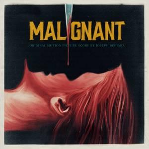 Waxwork - Malignant (Original Motion Picture Score) 2LP Splatter
