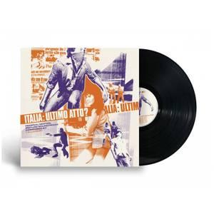 Four Flies Records - Italia: Ultimo Atto? LP