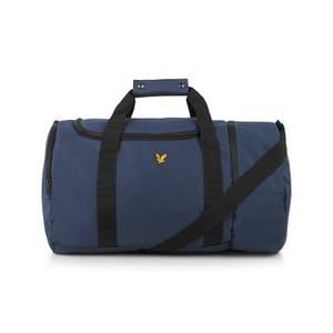 Barrel Bag - Navy