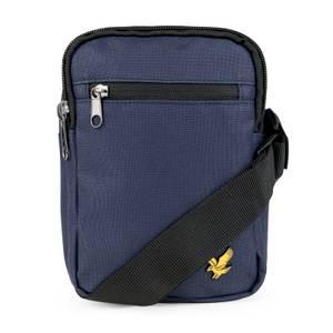 Reporter Bag - Navy