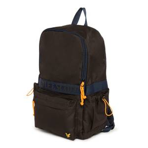 Recycled Ripstop Backpack