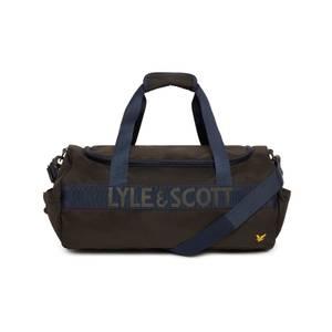 Recycled Ripstop Duffel Bag