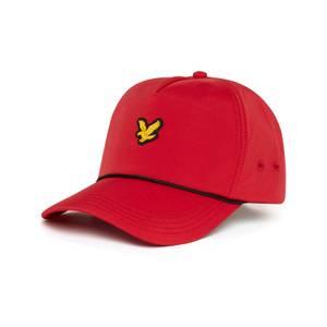 Golf Cap - Chilli Red