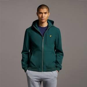 Softshell Jacket - Dark Green