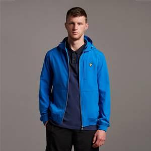 Softshell Jacket - Bright Blue