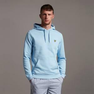 Pullover Hoodie - Light Blue