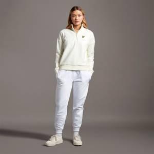 Sweatpant - White