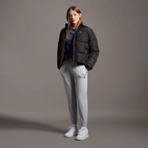 Sweatpant - Light Grey Marl