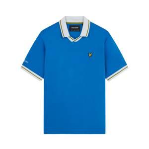 Italy Polo Shirt - Italy Navy