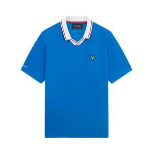 France Polo Shirt - France Blue