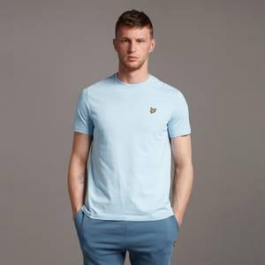 Plain T-Shirt - Light Blue