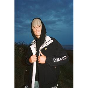 Golfickers Jacket - Jet Black