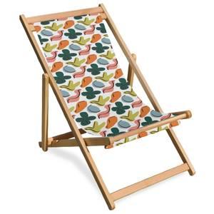 Warm Breeze Deck Chair